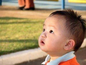 76 Nama Bayi Laki Laki Cina (Tionghoa) Pilihan